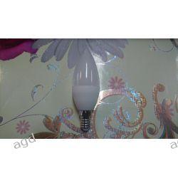 ŻARÓWKA LED E14 5.5W/40W 470lm Części zamienne