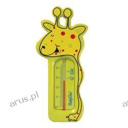 BabyOno termometr do wody zielony