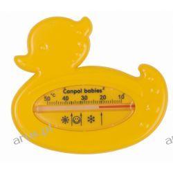 Canpol termometr do wody kaczuszka (2/781) żólta