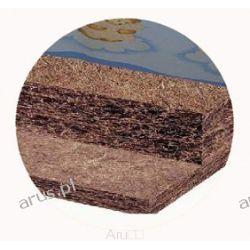 Materac kokos 120*60 Danpol