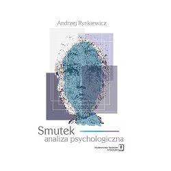 Smutek analiza psychologiczna Andrzej Rynkiewicz