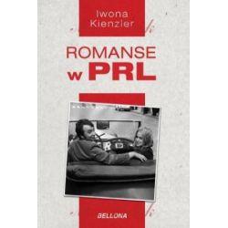 Romanse w PRL. Iwona Kienzler.