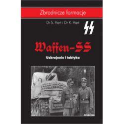 Dywizje SS 1939-45. Jednostki, działania.
