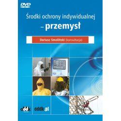 Środki ochrony indywidualnej  przemysł DVD