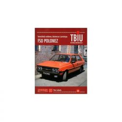 Samochody osobowe, dostawcze i prototypy FSO Polon