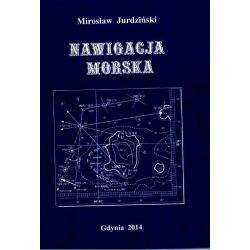 Nawigacja morska   Mirosław Jurdziński