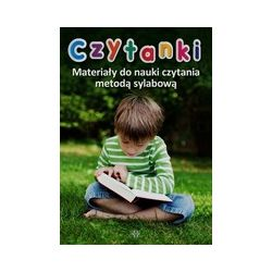 Czytanki Materiały do nauki czytania metodą sylabo