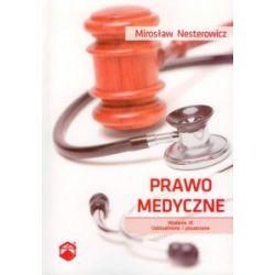 Prawo medyczne wyd.11  Mirosław Nesterowicz