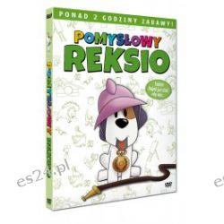 Pomysłowy Reksio (DVD)