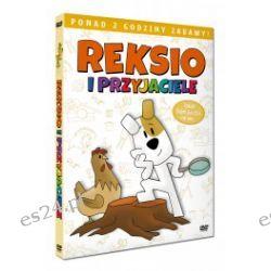 Reksio i przyjaciele (DVD)