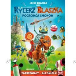 Rycerz Blaszka. Pogromca smoków (DVD)