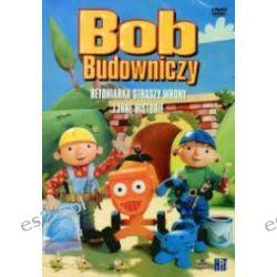 Bob budowniczy. Betoniarka straszy wrony (DVD)