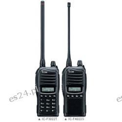 Radiotelefony ICOM IC-F3022