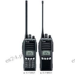 Radiotelefony ICOM IC-F3062