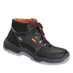 Buty, obuwie robocze model 055, rozm 43 - JAKOŚĆ! Obuwie