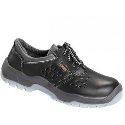 Buty, obuwie robocze wzór 0381 r.43 BEZ PODNOSKA Obuwie