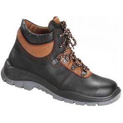 Buty, obuwie robocze wzór 332 r.40 ANTYPRZEBICIE! Odzież wierzchnia