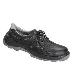 Buty, obuwie robocze wzór 317 roz 45 Z PODNOSKIEM! Odzież wierzchnia