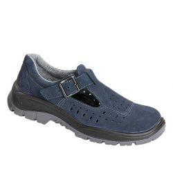 Buty, obuwie robocze wzór 41W, roz 40 Z PODNOSKIEM Obuwie