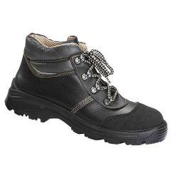 Buty, obuwie robocze wzór 437 roz 45 Z PODNOSKIEM Obuwie