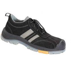 Buty, obuwie robocze wzór 702 roz 45 PODNOSEK! Obuwie