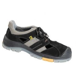 Buty, obuwie robocze wzór 701 roz 45 PODNOSEK! Obuwie