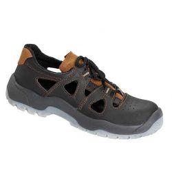 Buty, obuwie robocze wzór 52 roz 41 Z PODNOSKIEM Odzież wierzchnia