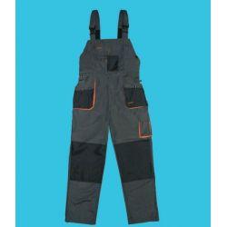Ogrodniczki robocze CLASSIC r.XL WYTRZYMAŁOŚĆ Spodnie