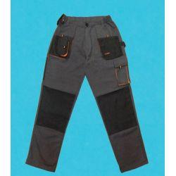 Spodnie robocze CLASSIC r. L WYTRZYMAŁOŚĆ! Odzież wierzchnia