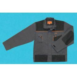 Bluza robocza CLASSIC r. XL WYTRZYMAŁOŚĆ Odzież wierzchnia