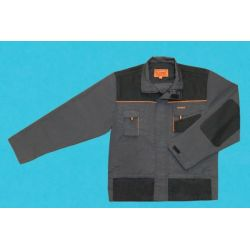 Bluza robocza CLASSIC r. L WYTRZYMAŁOŚĆ Odzież wierzchnia