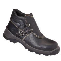 Buty, obuwie dla spawaczy 443 rozm.47 WYTRZYMAŁOŚĆ Odzież wierzchnia