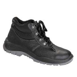 Buty obuwie robocze model 031, roz. 40 - OCIEPLANE Pozostałe