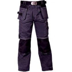 Spodnie robocze ORION r. L - SUPER WYTRZYMAŁE!! Odzież wierzchnia