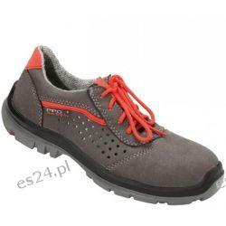 Buty, obuwie robocze damskie wzór 552 r.40 NOWOŚĆ! Obuwie