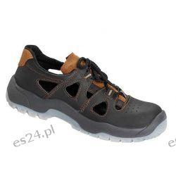 Buty, obuwie robocze wzór 52 roz 42 Z PODNOSKIEM Odzież wierzchnia