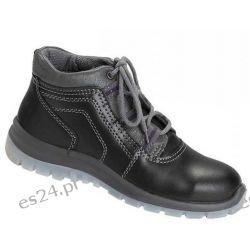 Buty obuwie robocze wzór 271 r.36 damskie PODNOSEK