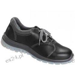 Buty obuwie robocze wzór 261 r.39 damskie PODNOSEK Obuwie