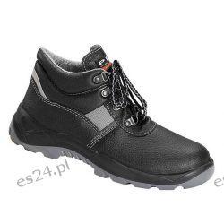 Buty, obuwie robocze model 305, rozm. 48 - OKAZJA! Odzież wierzchnia