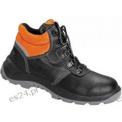Buty, obuwie robocze wzór 307 r.42 BEZ PODNOSKA Odzież wierzchnia
