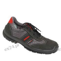 Buty, obuwie robocze wzór 503 roz 43 - PODNOSEK