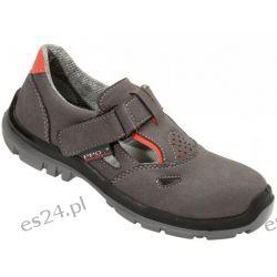 Buty, obuwie robocze damskie wzór 551, r.36 NOWOŚĆ Obuwie