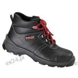 Buty, obuwie robocze wzór 0373 r.42 PPO WYTRZYMAŁE Odzież wierzchnia