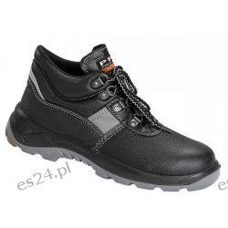 Buty, obuwie robocze wzór 361 r.45 ANTYPRZEBICIE!