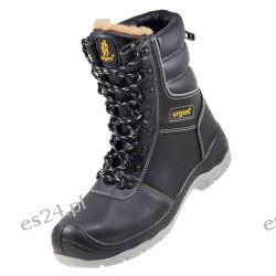 Buty, obuwie robocze URGENT 113S3 r.43 OCIEPLANE Przemysł