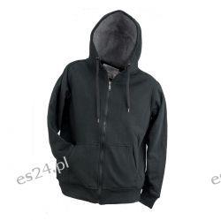 Bluza RN-135613 BLACK rozmiar XXL Odzież robocza i BHP