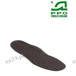 Wkładki do obuwia roboczego PPO r. 43 Przemysł