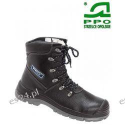 Buty obuwie robocze wzór 0157 r43 PODNOSEK, ZIMOWE