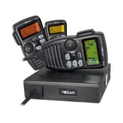 BLOW RADIO CB YOSAN CB 250...