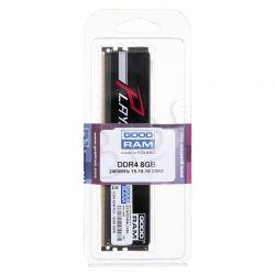Goodram PLAY DDR4 DIMM 8GB 2400MT / s (1x8GB) BLACK...